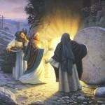 Páscoa - ressurreicao