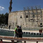 Templo de Augustus - Ankara