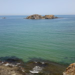 Praia de Riva - Turquia