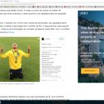 Neymar agradece a Deus_Olimpiada