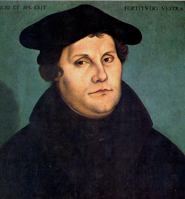 Reforma Protestante completa 500 anos