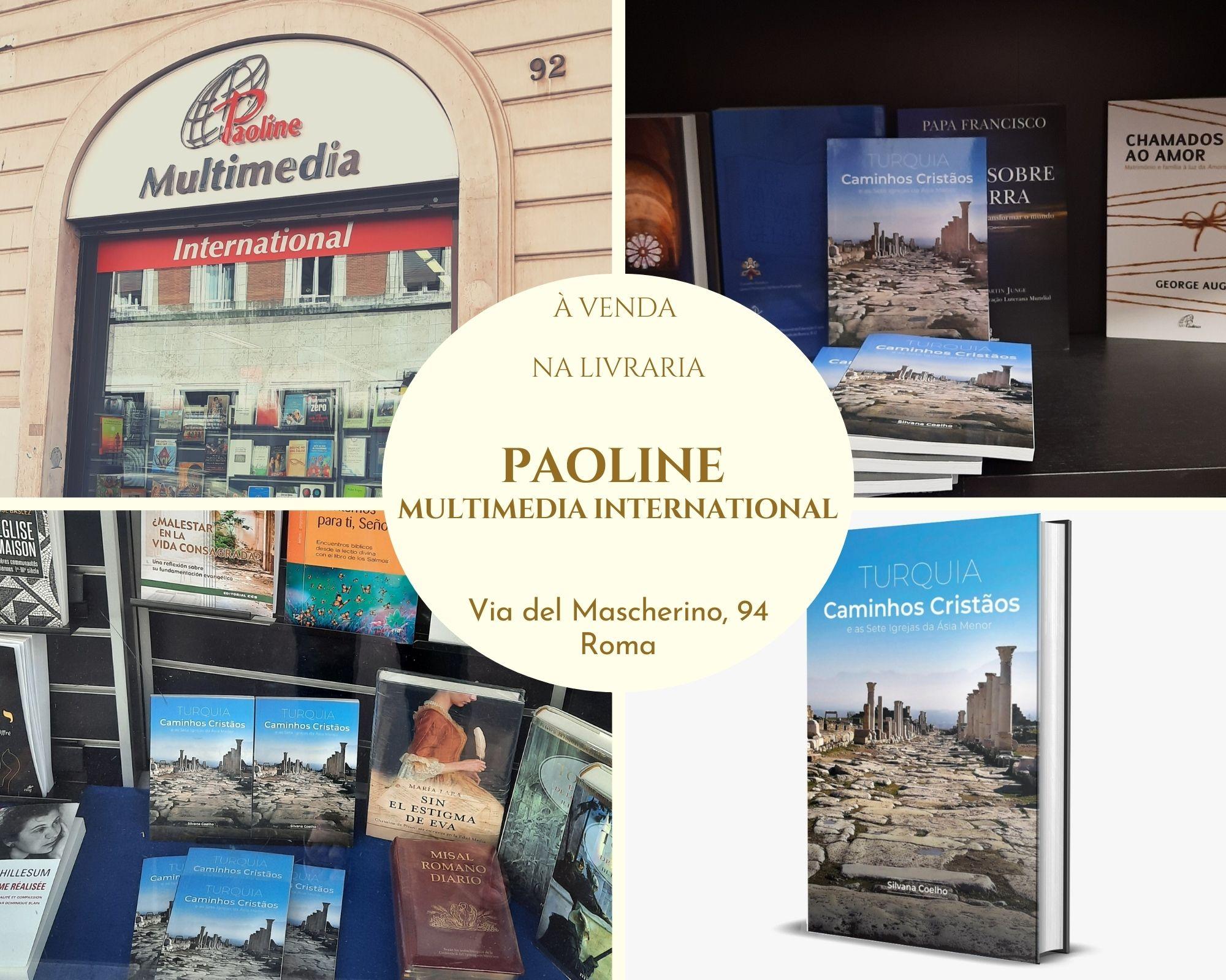 Edições Paulinas e autora brasileira fazem parceria