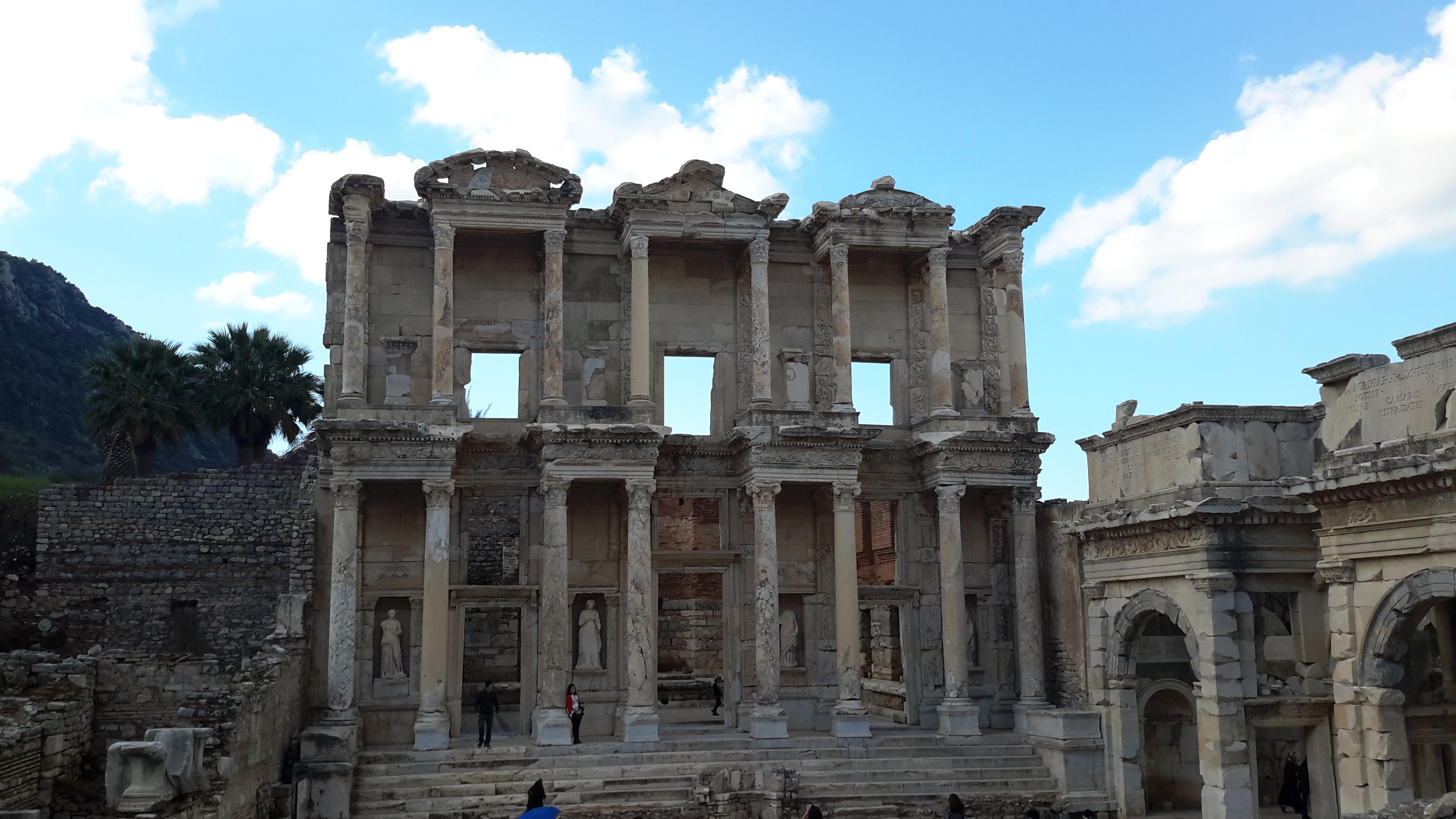 Viagem em busca das ruínas das sete igrejas da Ásia Menor – Parte II