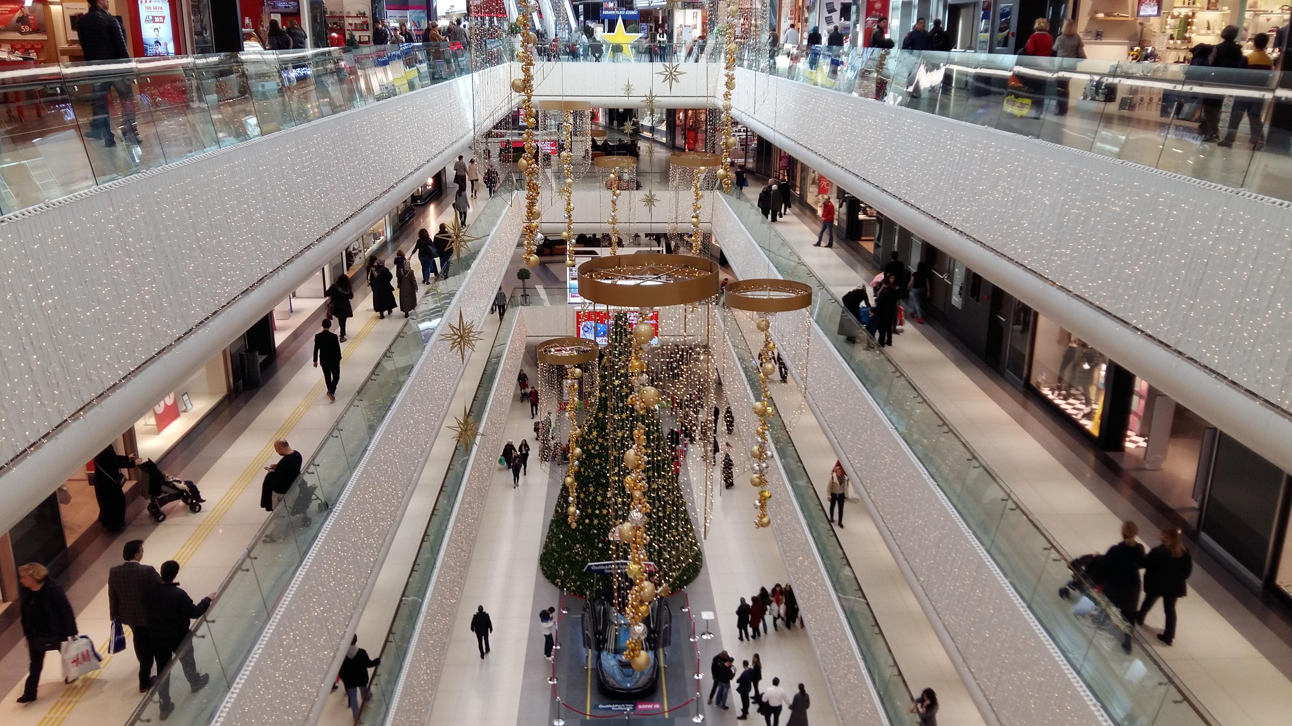 Crônicas de Istambul:Há algo diferente no ar da cidade