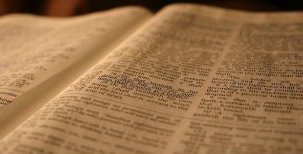 Curso 1: Conhecendo mais a Bíblia Sagrada