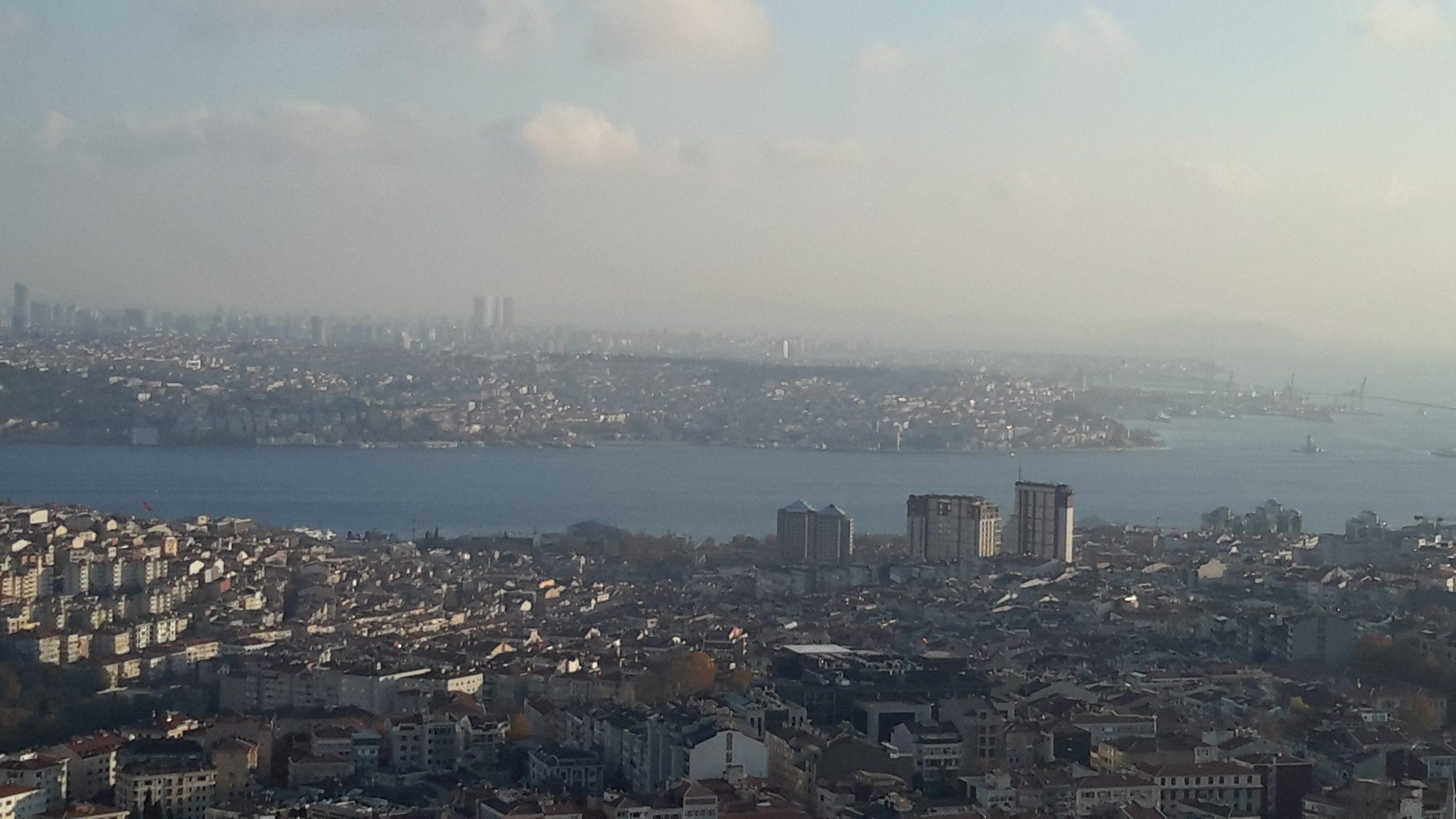 Crônicas de Istambul